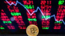 Bitcoin trades back below $4,000 as selloff returns