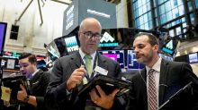 Stocks Close Mixed; eBay, These Other 5 Top Stocks Hit Buy Points