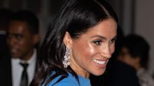 Meghan Markle Denies Accusations of Bullying Palace Staff