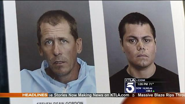 Accused O.C. Serial Killers Make First Court Appearance