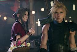 Square Enix denies takeover rumors