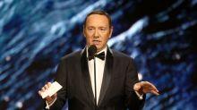 """Kevin Spacey acusado de racismo en """"House of Cards"""""""