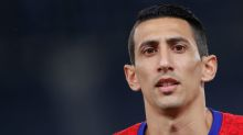 Neglected Di Maria vows to keep fighting for Argentina place