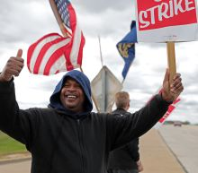 GM contract: worker pay hikes, factory closings move forward