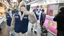 US, South Korea postpone joint exercises over virus