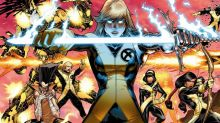 X-Men spin-off New Mutants has wrapped production