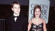 Red-Carpet Flashback! Kate Winslet and Leonardo DiCaprio Through the Years