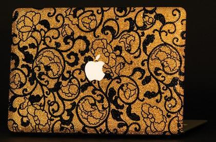 MacBook Air gilded again - that's two times too many