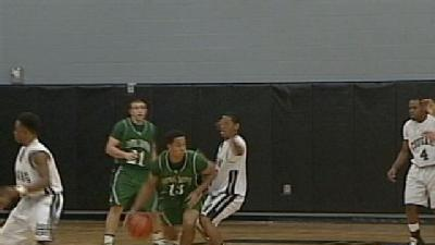 Central Dauphin Knocks Off Harrisburg 55-48