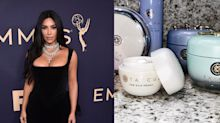 The secret to Kim Kardashian's glowing Emmys look? This 'powerhouse' cult-favourite beauty product