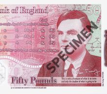 New £50 note enters circulation: why Alan Turing is on it and when do old banknotes expire?