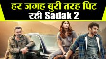 Sadak 2 Becomes Lowest-rated film of all time on IMDb with 1.1 score
