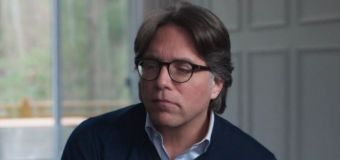 NXIVM head Raniere sentenced to 120 years