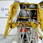 Israeli Private MoonProbe Lifts Off on Space X Rocket