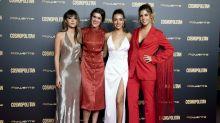 Las chicas de OT 2017, protagonistas en los premios Cosmopolitan