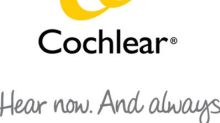 Cochlear obtains FDA approval for first remote programming option for cochlear implants