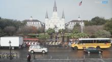 Return to the Big Easy: New Orleans' grassroots revival