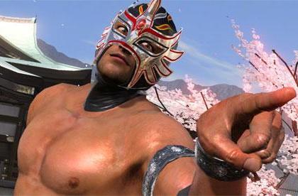 Virtua Fighter 5 update on 360 brings saved replays, pants