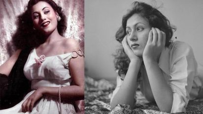 7 men who left Madhubala alone on her deathbed