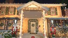 Sam's Club Recreated the 'Christmas Vacation' House for Its New Virtual Holiday Shopping Experience