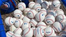 Cubs pitchers question 'spectacle' of sticky MLB crackdown