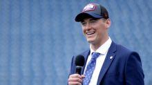 No one is comparing Mac Jones with Tom Brady . . . but he's like Brady