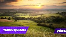 Can you get full marks on our English counties quiz?