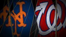 Mets vs. Nationals Highlights