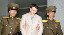 Otto Warmbier Death: 'Young, White, Rich and Clueless' Comments Get Professor Fired