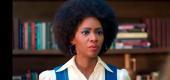 "Teyonah Parris stars in Marvel's ""WandaVision."" (Disney)"