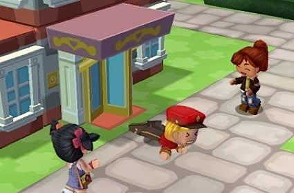 Friday Video: MySims is setting us up for months of addiction
