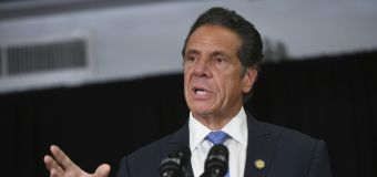 How Cuomo's inner circle aided sexual harassment