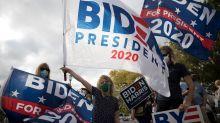Analyse: Schützt Twitter Joe Biden im US-Wahlkampf?
