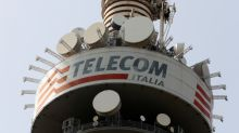 Telecom Italia shares rise after sales growth at home