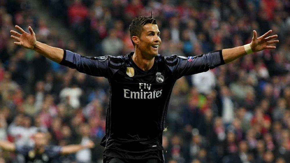 Motivação de CR7 espanta Zidane. Ele quebra novo recorde no Real Madrid