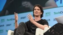 "WeWork Gets Two New CEOs: ""This Is Artie. He's the Adult in the Room"""