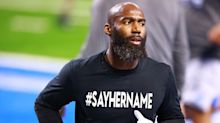 The Rush: Saints' Malcolm Jenkins on policing in America, the fight against social injustice