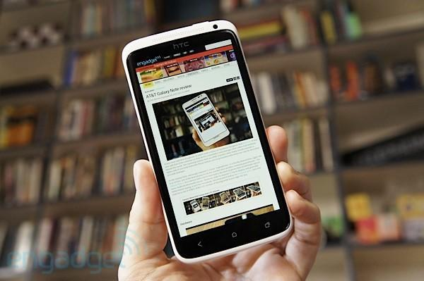 HTC confirms Android 4.1 Jelly Bean for One X, One XL and One S, includes AT&T, T-Mobile and Rogers models
