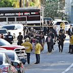 1 Dead, Dozens of Hostages Freed After Standoff in Los Angeles Trader Joe's