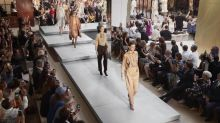 Burberry warns of 'tens of millions' hit risk from no-deal Brexit