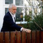 Johnson: Corbyn guilty of anti-Semitism