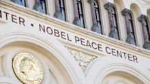 Yahoo News explains: Why didn't Trump win the 2018 Nobel Peace Prize?
