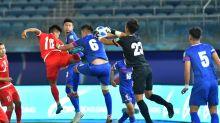 世足資格賽》台灣對科威特展望