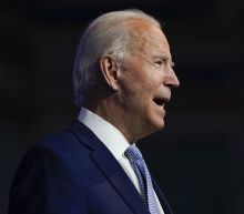 The Latest: Joe Biden to get 1st presidential daily briefing