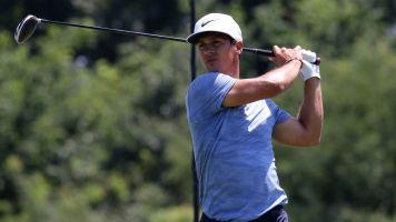 European Tour lifts Olesen's suspension