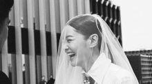 Model-actress Sheila Sim shares photos of her 'most emotional' wedding
