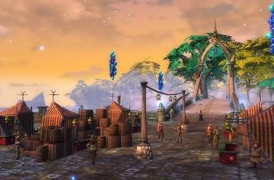 Enter at Your Own Rift: Looking back at RIFT's first year