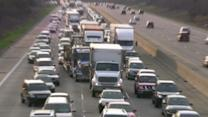 Commuting Costs on the Rise in America
