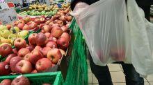 Avellino, stop precauzionale al consumo di frutta, verdura e uova