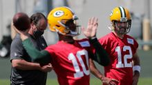 Packers Offseason Program Will Begin (in Some Fashion) on Monday